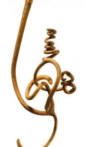 Vinoglyphe Archimede - 50x100cms