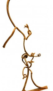 Vinoglyphe Equilibre - 50x100cms