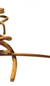 Vinoglyphe Esquisse - 50x100cms