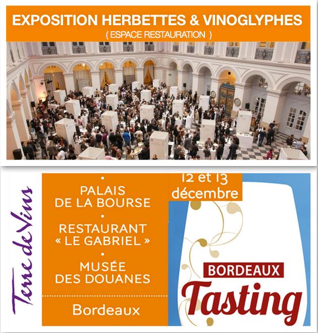 Bordeaux-Tasting